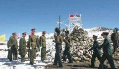 Pangong Tso remains biggest hurdle